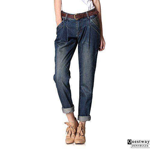 die 25 besten ideen zu damen jeans pumphose auf pinterest c a jeanshosen damen herbstjacken. Black Bedroom Furniture Sets. Home Design Ideas