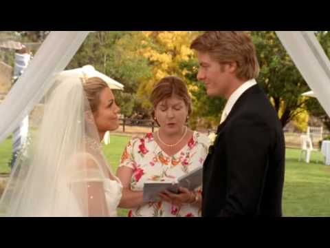 McLeod's daughters 4x26 part4 Wedding day finally!