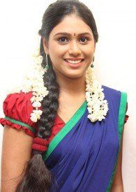 Manisha Yadav Hot Photos in half saree