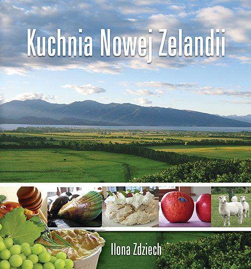 Kuchnia Nowej Zelandii, Ilona Zdziech