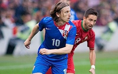 Why Croatia Will Shock Everyone in the World Cup