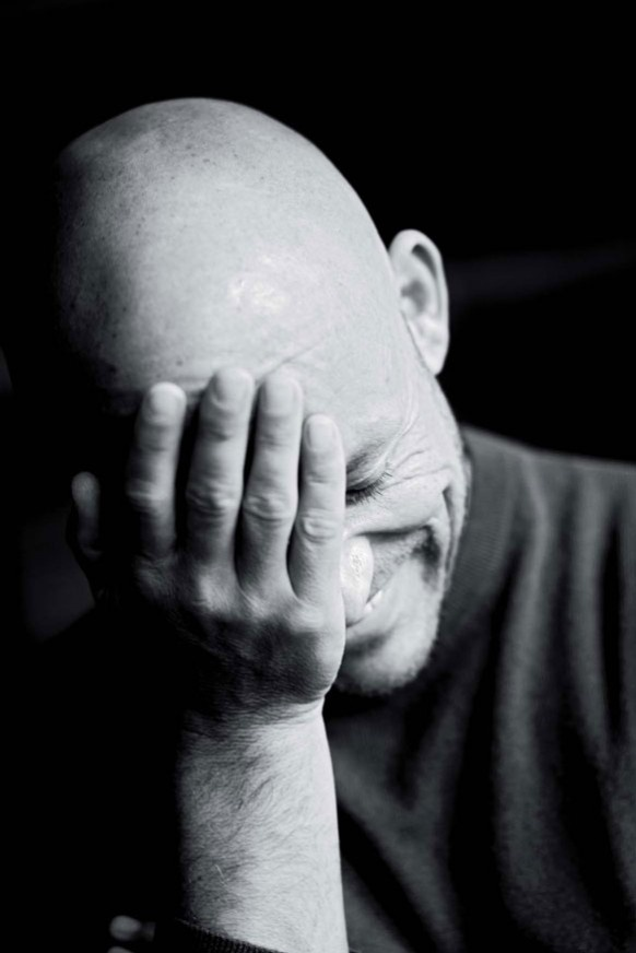 Martin Hogeboom: Mensen in het licht - Professionele Fotografie