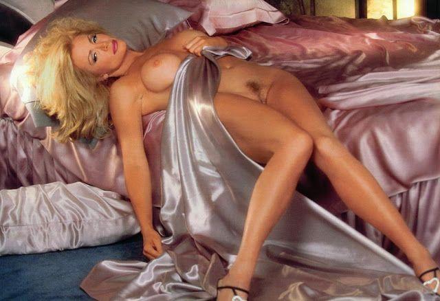 Gene simmons wife nude