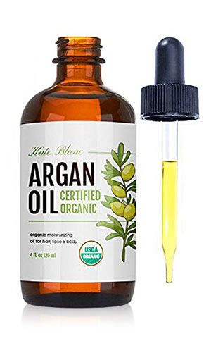 TOP 3 organic jojoba oil for hair loss - Organic, cold pressed 100% pure oil    Learn how to use it at Ms Full Hair
