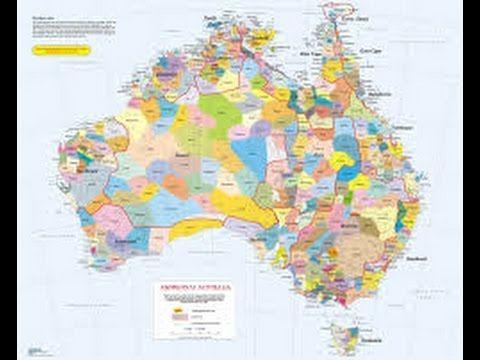 AUSTRALIA: Colonisation to Federation (1788-1901)