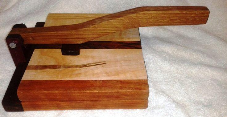 Resultado de imagen para maquina tortilladora manual de madera