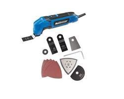 Mastercraft 2.2A Corded Multi-Crafter from Canadian Tire $29.99 (70% Off) -