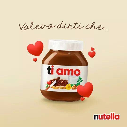 Ti amo♡