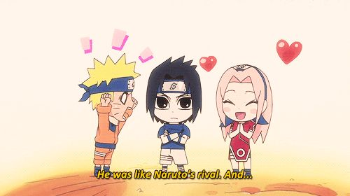 naruto sd | Tumblr