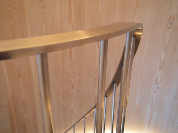 Best New York Residence By John Pawson John Pawson Handrail 400 x 300