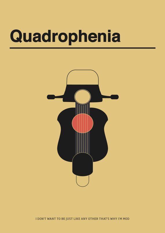 Quadrophenia, Franc Roddam, 1979.