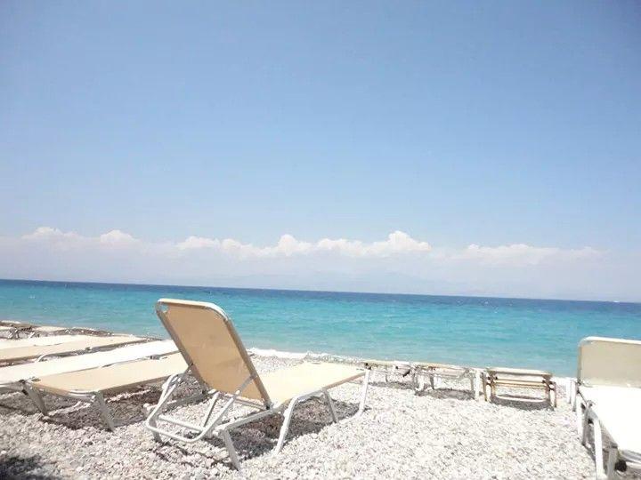 Kiato Greece