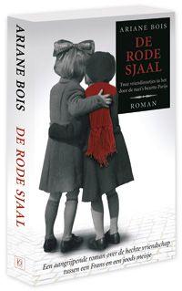 De rode sjaal