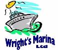 Wrights Marina Limited, Britt.  Georgian Bay Country