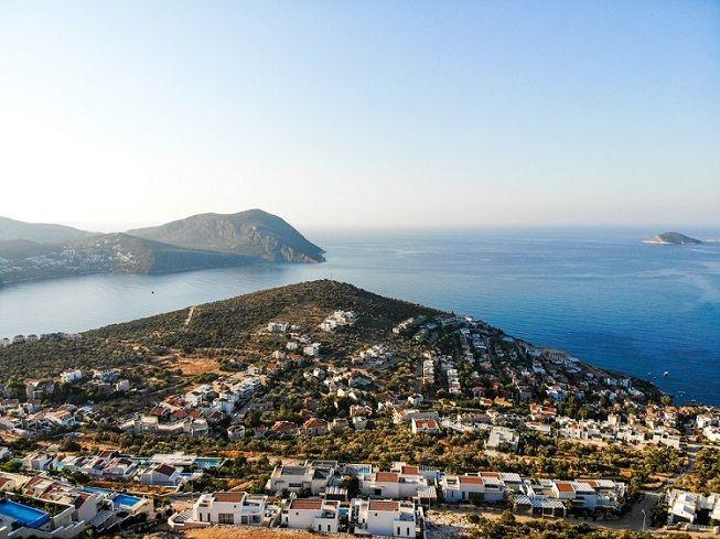 Expats in Kalkan: Living the Turkish Mediterranean Lifestyle