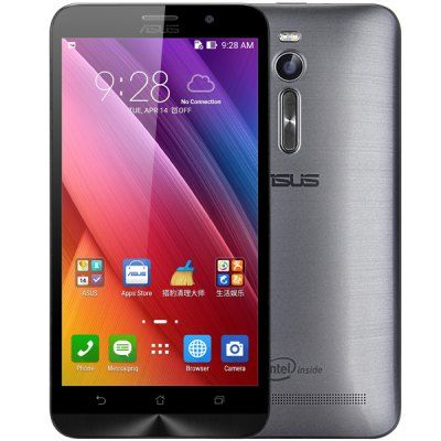 ASUS ZenFone 2 (ZE551ML) 2GB RAM 16GB ROM Android 5.0 4G 5.5 inch Phablet-217.89 and Free Shipping  GearBest.com