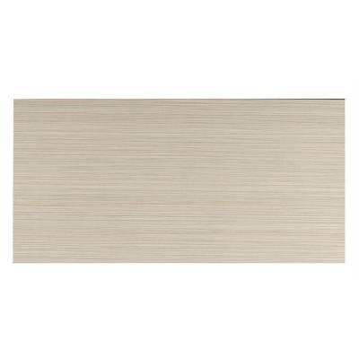 Mono Serra Italia Zen Gris 12 In X 24 In Porcelain Floor And Wall Tile Sq Ft Case