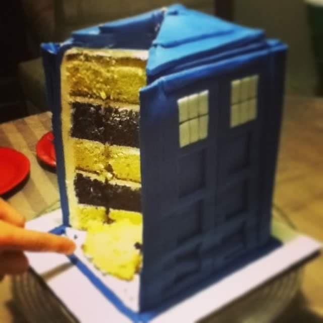 Vai casar? Veja algumas dicas de bolos de casamento nerds! - Blog do Inexistent Man