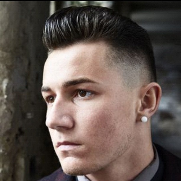 Best Mens Haircut Austin: 1000+ Ideas About Prohibition Haircut On Pinterest