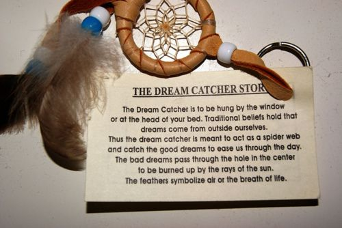 the dream catcher meaning | Dream Catcher | Pinterest ...