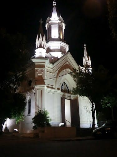 Fotos de Corrientes Iglesia Santa Rita