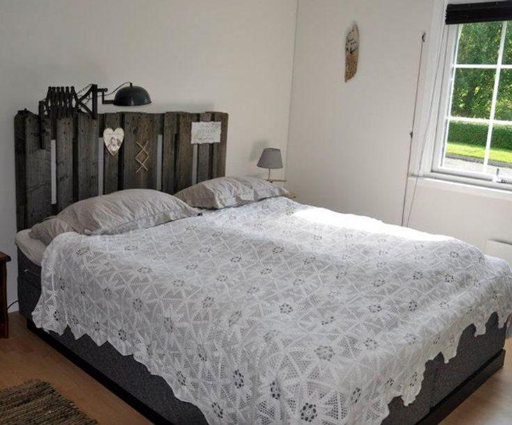 Bilderesultat for lage seng av paller