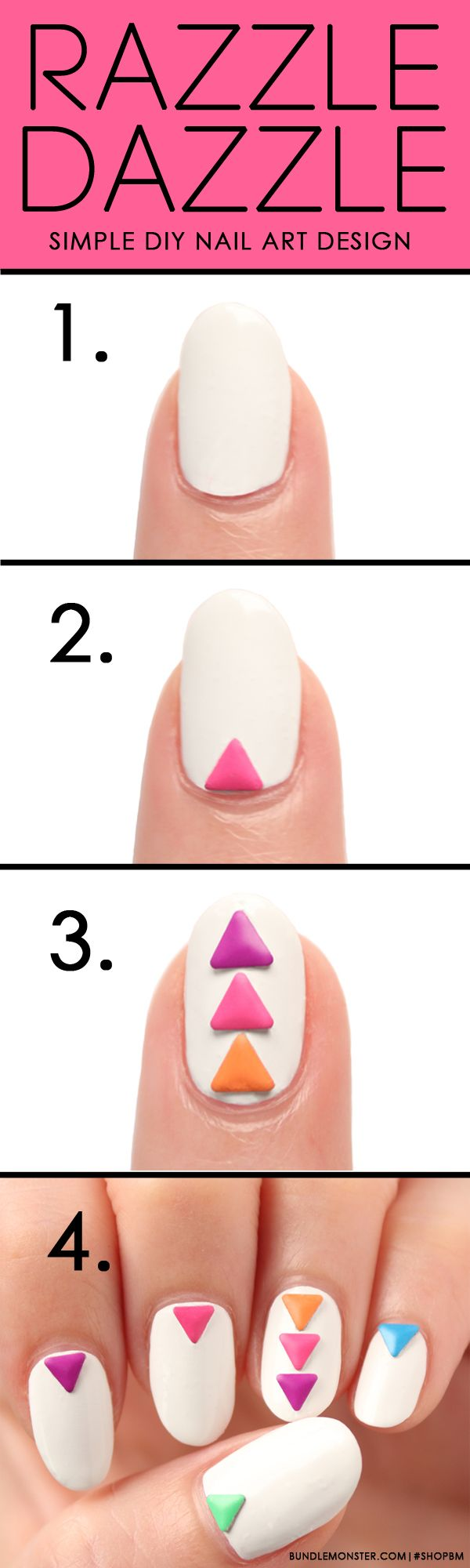 163 best Nail Art Techniques images on Pinterest | Nail art ...