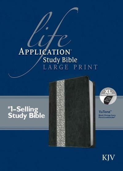 Tyndale | NKJV Life Application Study Bible, Second Edition