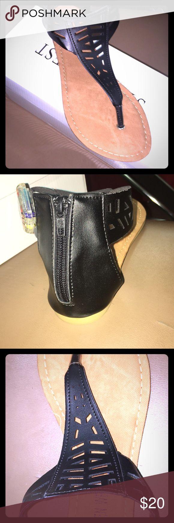 Black sandals for sale - Boho Festival Sandal Sale This Tribal Style Design Boho Sandals