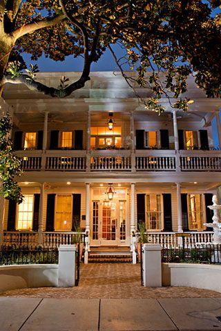 The Husk Restaurant, Charleston SC