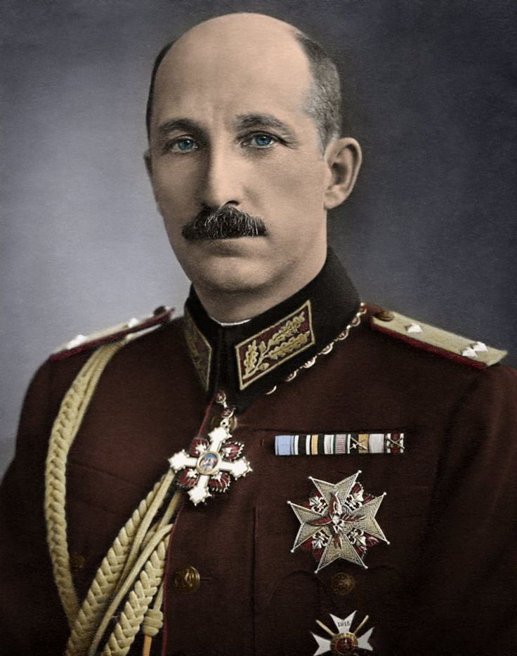 King Boris III was a son of Ferdinand I of Bulgaria and Queen Marie Louise, a princess of Bourbon-Parma. As king of Bulgaria, Boris played a game of cat-and-mouse with the Nazis to save Bulgarian Jews from being deported to Poland for extermination. He is credited with having saved the lives of some 50,000 Bulgarian Jews. King Boris died under mysterious circumstances in 1943 and may have been murdered by the Nazis.