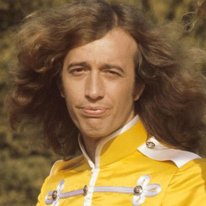 Robin Gibb: Musicians S Artists, Brother Gibb, Rocks On, Gee Legends, Fraternity Twin, Andy Gibb, Cow Gives, Legends Robins, Robins Gibb