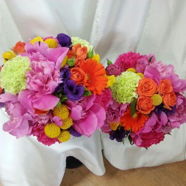 A splash of colour #florifficflowers