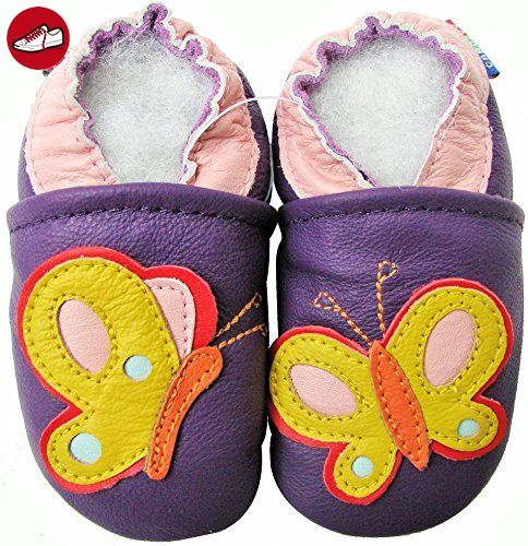 Colorful Butterfly Purple 3-4Y (*Partner-Link)