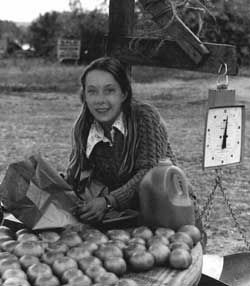 22 lessons in running a successful farmers' market stand, from someone who's been in the business for almost 25 years … starting at age 9.   I learned about that same age at my grandpa's produce stand. About 1966! -SandyS.
