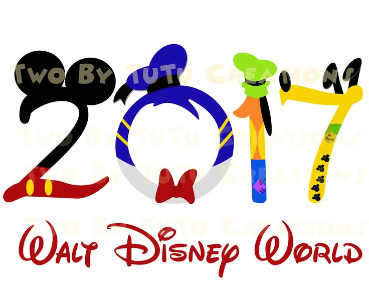 Walt Disney World Fab Five Mickey Gang Family Trip 2017 Printable Image for Iron On Transfer DIY Disney Vacation Cruise Wedding Goofy by TwoByTuTuCreations on Etsy https://www.etsy.com/listing/450133642/walt-disney-world-fab-five-mickey-gang