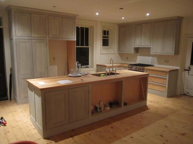 Best Inspired Milk Paint Kitchen Cabinets on a budget Home Design