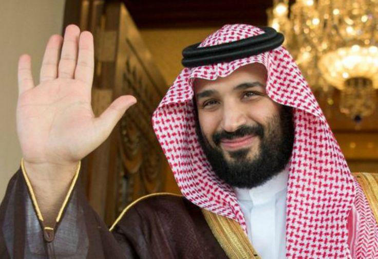 Pangeran Arab Harapkan Industri Hiburan Topang Perekonomian