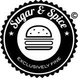 Sugar & Spice - Paris   fancy american halal burgers