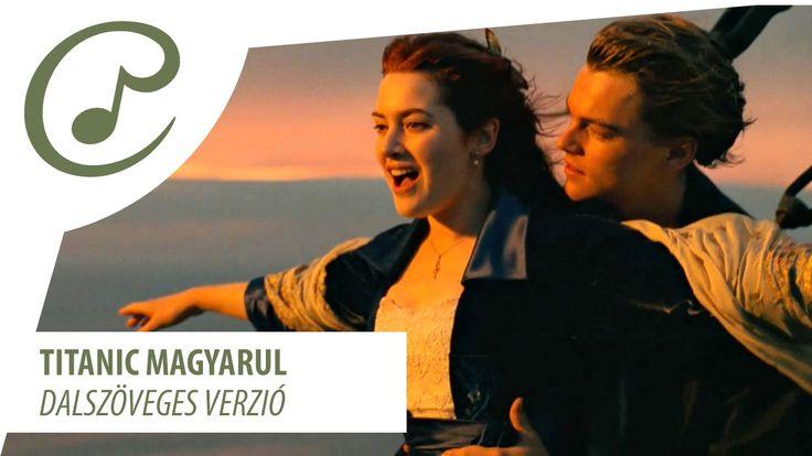 Titanic magyarul (dalszöveggel - lyric video)