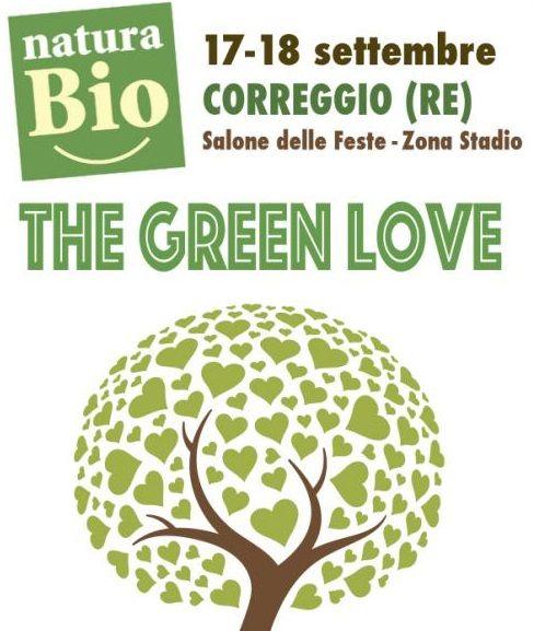 Festival degli Stili di Vita Sostenibili: 17-18 settembre Correggio (RE)
