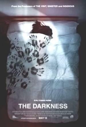 Grab It Fast.! Streaming The Darkness UltraHD 4K Filem The Darkness English…