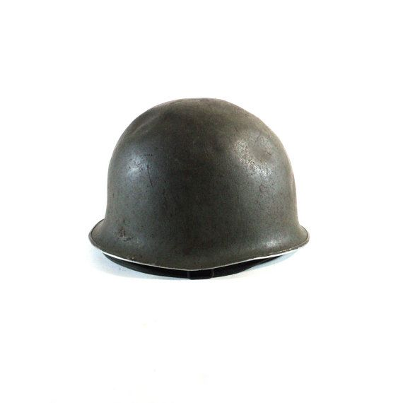 M51 Helmet Uniform Soldier French Army Collectible
