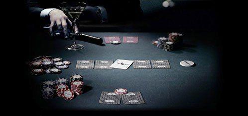 Teknik Dalam Main Poker Online