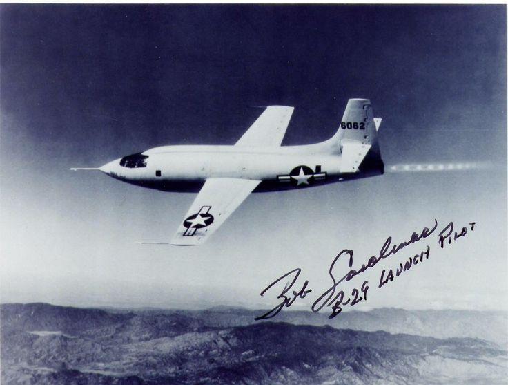 pionnier l'étoffe des héros avion