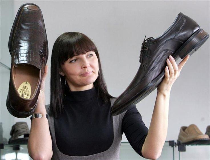Психоанализ чистая обувь