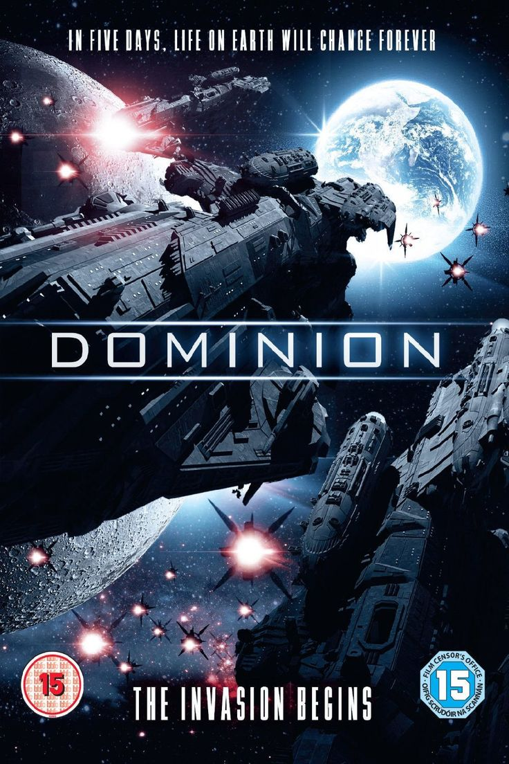 Dominion (2014) FULL MOVIE. Click images to watch this movie