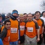 16/01/2014. Course de la Wantzenau. LIRE http://www.aufildelavie.fr/esat-actualites/