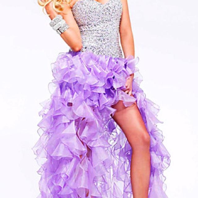 love this dress by Sherri Hill