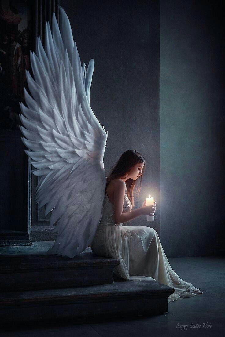 картинка обиженного ангелочка смету